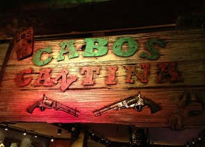 cabo sign
